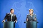 Migranti, record di arrivi in Germania Stanziati 6 miliardi per l'emergenza