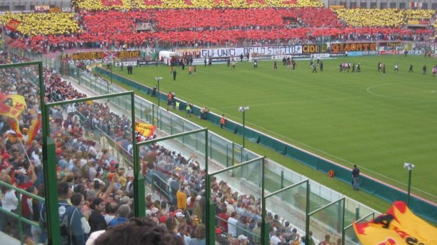 messina calcio, Messina, Sport