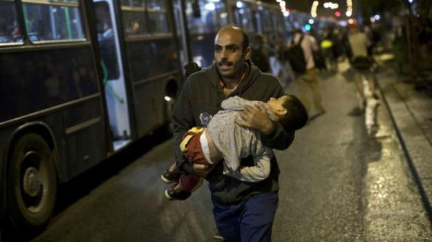 avviso, Budapest, contagio, governo, migranti, Ungheria, Sicilia, Cronaca