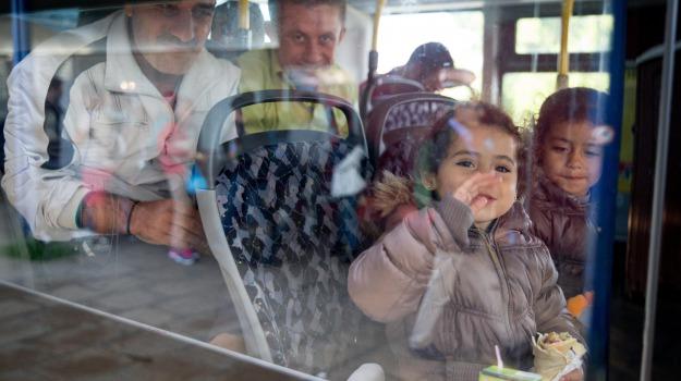frontiere, immigrazione, migranti, treni, Sicilia, Cronaca