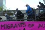 Ungheria, in massa lasciano il confine Più di 6mila migranti in Croazia: scontri