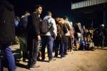 Migranti, chiuso il confine Serbia-Croazia. Protestano i camionisti