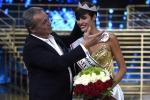 Dal Lazio una reginetta dai capelli corti: Alice Sabatini è la nuova Miss Italia