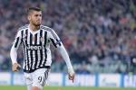 Juve, funziona la cura Champions A Torino Siviglia battuto per 2-0