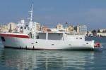 Blue Sea Land, a Mazara la nave ospedale Elpis