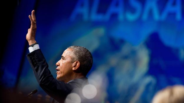 alaska, presidente, reality show, USA, Sicilia, Mondo