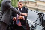 Migranti, scontro con Ungheria. Orban: difendiamo i confini, Renzi: pronti a veto