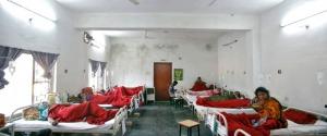 Misteriosa malattia in India: in 300 in ospedale, non è Covid