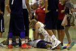 Attacco cardiaco, Alessandro Pagani crolla in campo: è grave - Foto