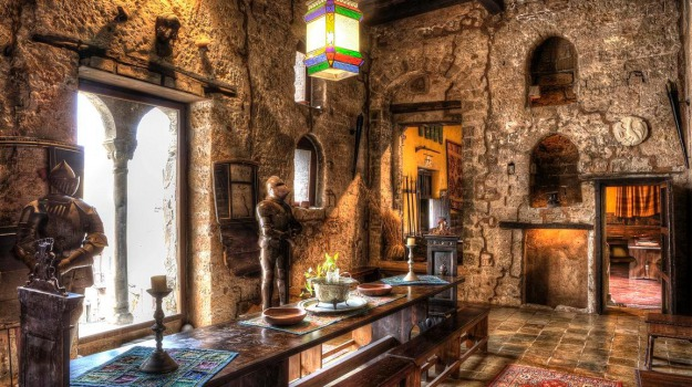 Le vie dei tesori, Palermo, Cronaca