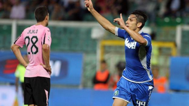 Calcio, Palermo, rosanero, sassuolo, Palermo, Calcio