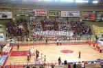 Basket, il Trapani cade a Roma