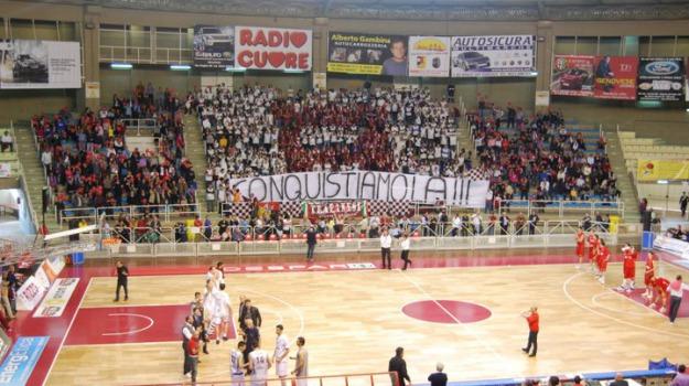 pallacanestro trapani, Trapani, Sport