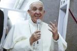Papa Francesco vola a Cuba e in Messico, previsto l'incontro col patriarca di Mosca Kirill