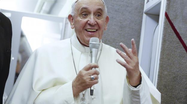 cuba, messico, patriarca, viaggio, Papa Francesco, Sicilia, Cronaca