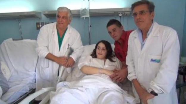 gemelli, ospedale cervello, Palermo, parto, Palermo, Cronaca