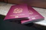 Traffico illecito di passaporti tra Siracusa, Floridia e Augusta: sei condanne