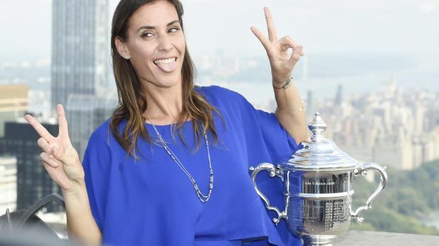 Atp, classifica, Tennis, wta, Fabio Fognini, Flavia Pennetta, Sicilia, Sport