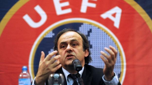 fifa, presidente uefa, Michel Platini, Sicilia, Sport
