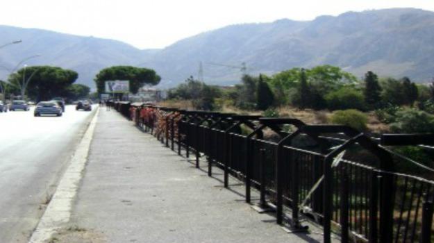 m5s, ponte corleone, Palermo, Politica