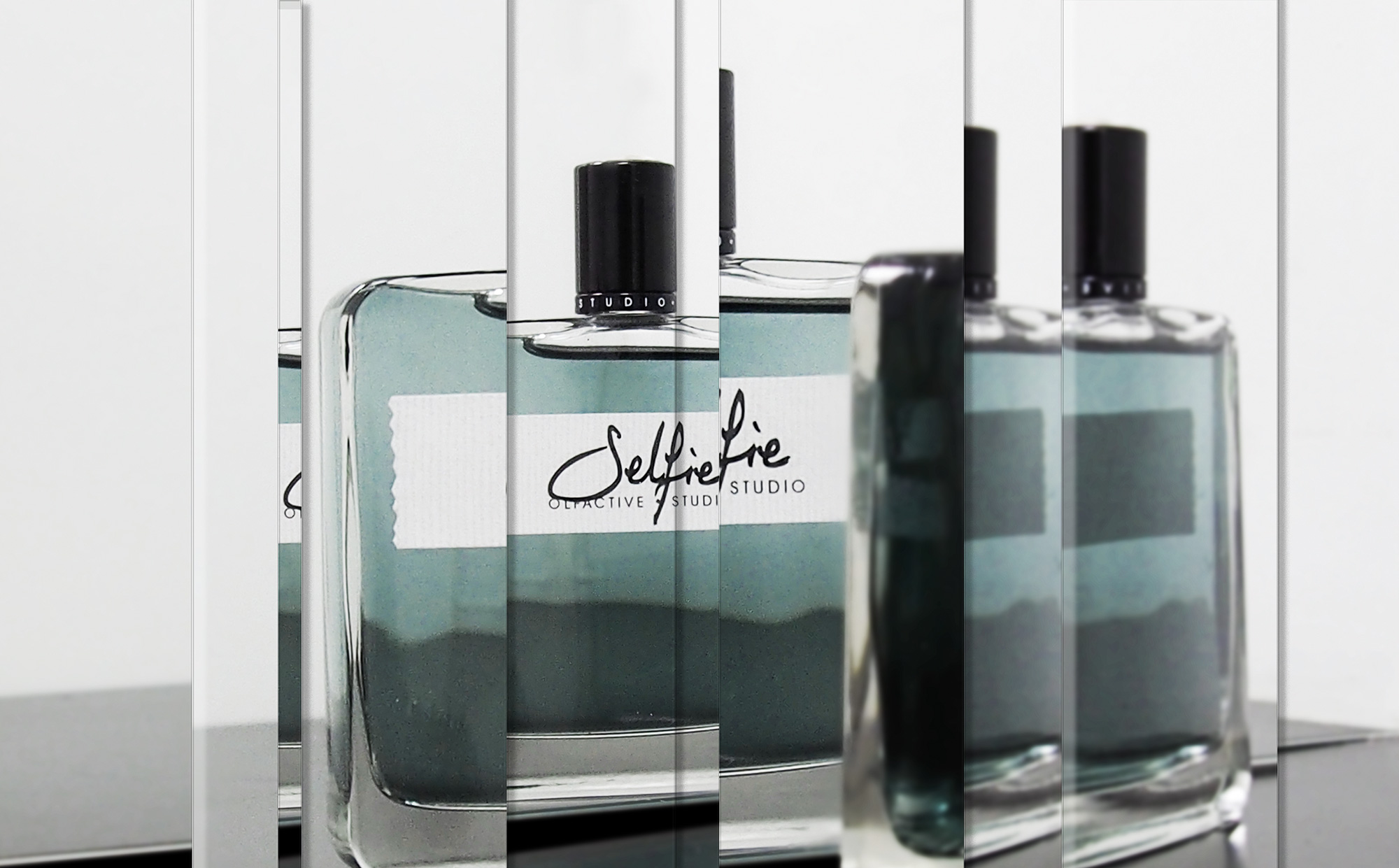 Boccetta specchiata e fragranza coinvolgente, nasce il profumo del ...