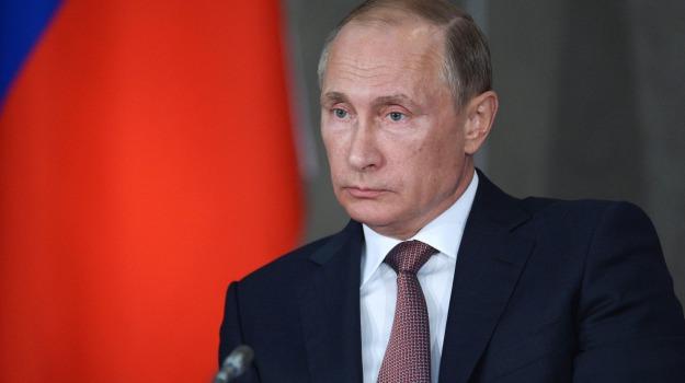 Isis, stato islamico, terrorismo, Vladimir Putin, Sicilia, Mondo