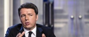 """Renzi lascia il Pd, """"Italia Viva"""" il nome del nuovo partito"""