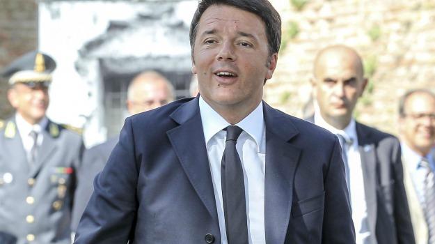 bruxelles, premier, ue, Sicilia, Politica