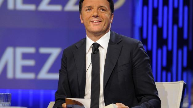 digital tax, legge stabilità, Matteo Renzi, Sicilia, Politica
