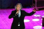 Ribera, Riccardo Fogli in concerto per il «Pizza fest»