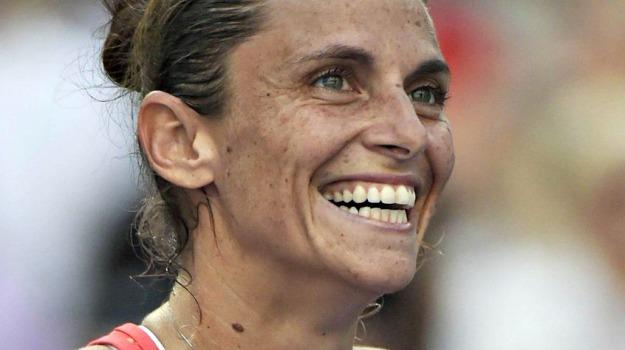 Roberta Vinci, Sicilia, Sport