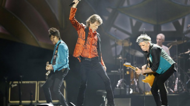 cuba, Rolling Stones, Sicilia, Mondo