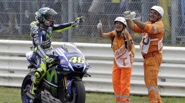 Gran Premio, moto gp, motomondiale, Jorge Lorenzo, Marc Marquez, Valentino Rossi, Sicilia, Sport