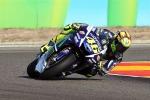 Rossi-Marquez-Lorenzo, la sfida riparte dall'Argentina