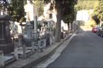 Reset, sabato nei cimiteri di Palermo protesta dei seppellitori