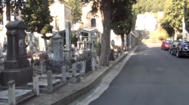 Le condizioni dei cimiteri a Palermo, il parere dei cittadini