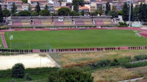 Salemi calcio, Trapani, Calcio