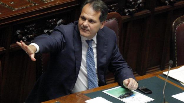 camera, forza italia, Saverio Romano, Sicilia, Politica