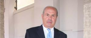 Riccardo Savona - Presidente Commissione Bilancio Ars