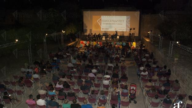 Sciacca Film Fest 15 settembre, Agrigento, Cultura