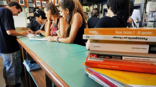 scuola, supplenze, Agrigento, Cronaca