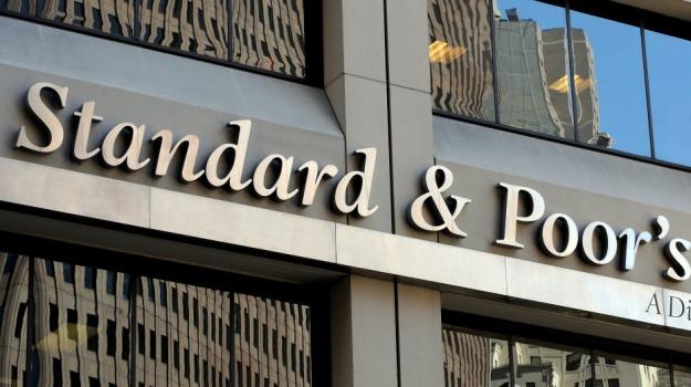 Pil Italia, Standard & Poor's, Sicilia, Economia