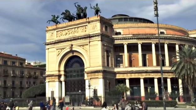 Debussy, teatro politeama, Maddalena Crippa, Palermo, Cultura