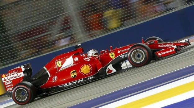 Ferrari, Singapore, Sicilia, Sport