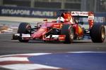"""Ferrari, Vettel: """"Siamo sulla strada giusta"""""""