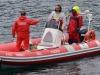 Giallo a Palermo, cadavere di una donna ritrovato nelle acque di Sant'Erasmo
