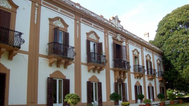 comune, matrimonio civile, Palermo, villa trabia, Palermo, Cronaca