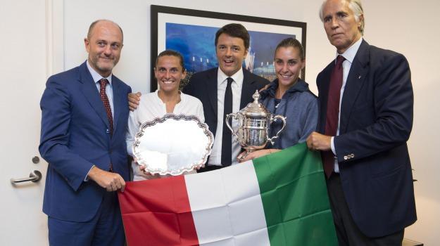 ranking, Tennis, wta, Sicilia, Sport