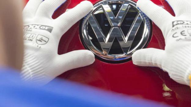 bmw, scandalo, test, ue, Volkswagen, Sicilia, Economia