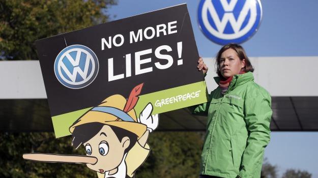 berlino, Volkswagen, Sicilia, Mondo